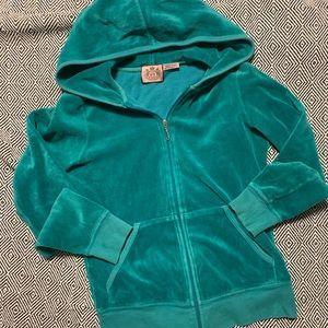 Juicy couture zip up